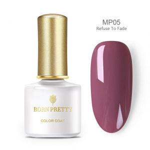 Гель-лак Born Pretty(42870-5) Millennial Pink Series (MP), 6 ml.