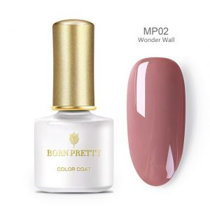 Гель-лак Born Pretty(42870-2) Millennial Pink Series (MP), 6 ml.