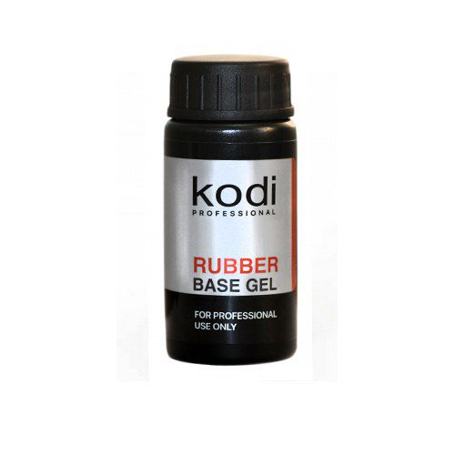 "Kodi База ""RUBBER BASE GEL"" 22 ml"